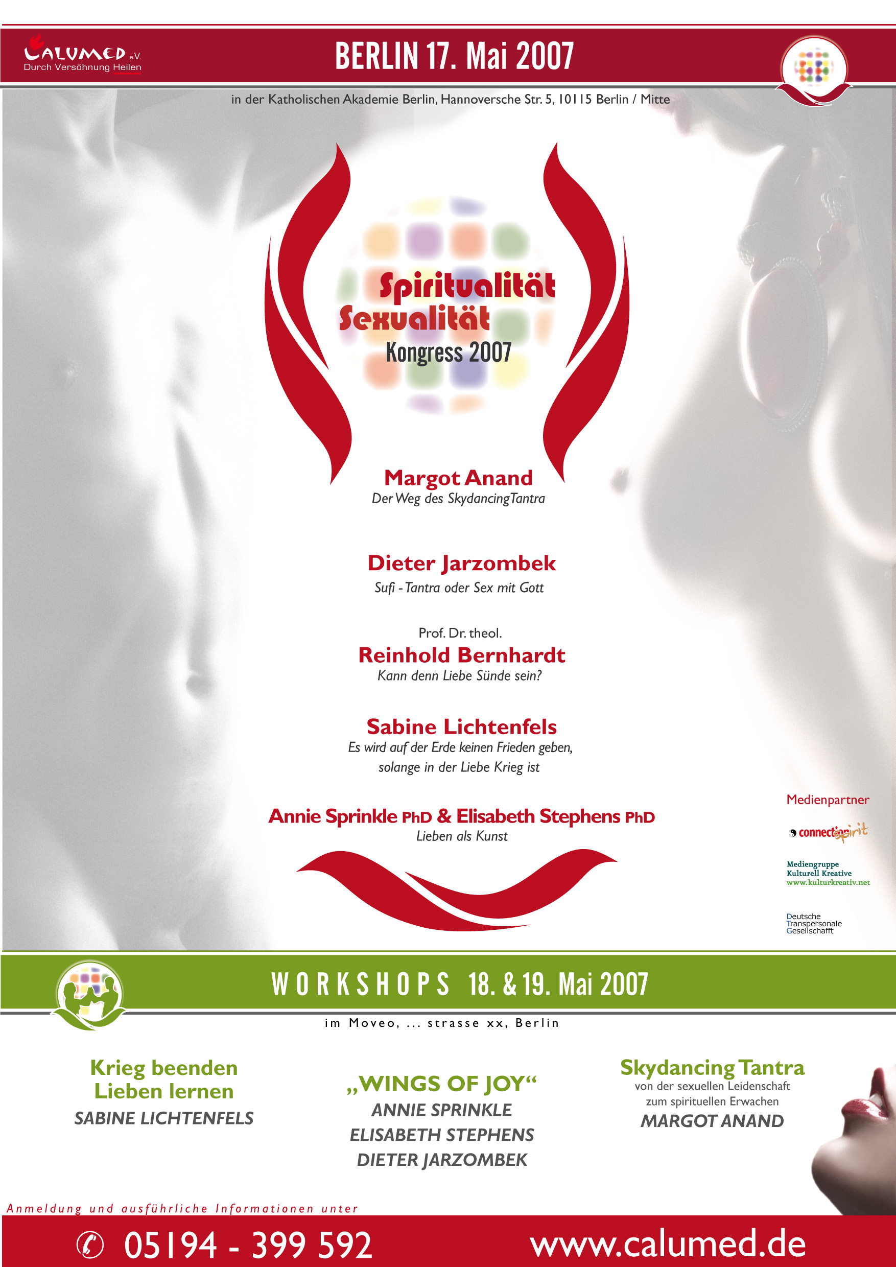 4. Calumed-Kongress